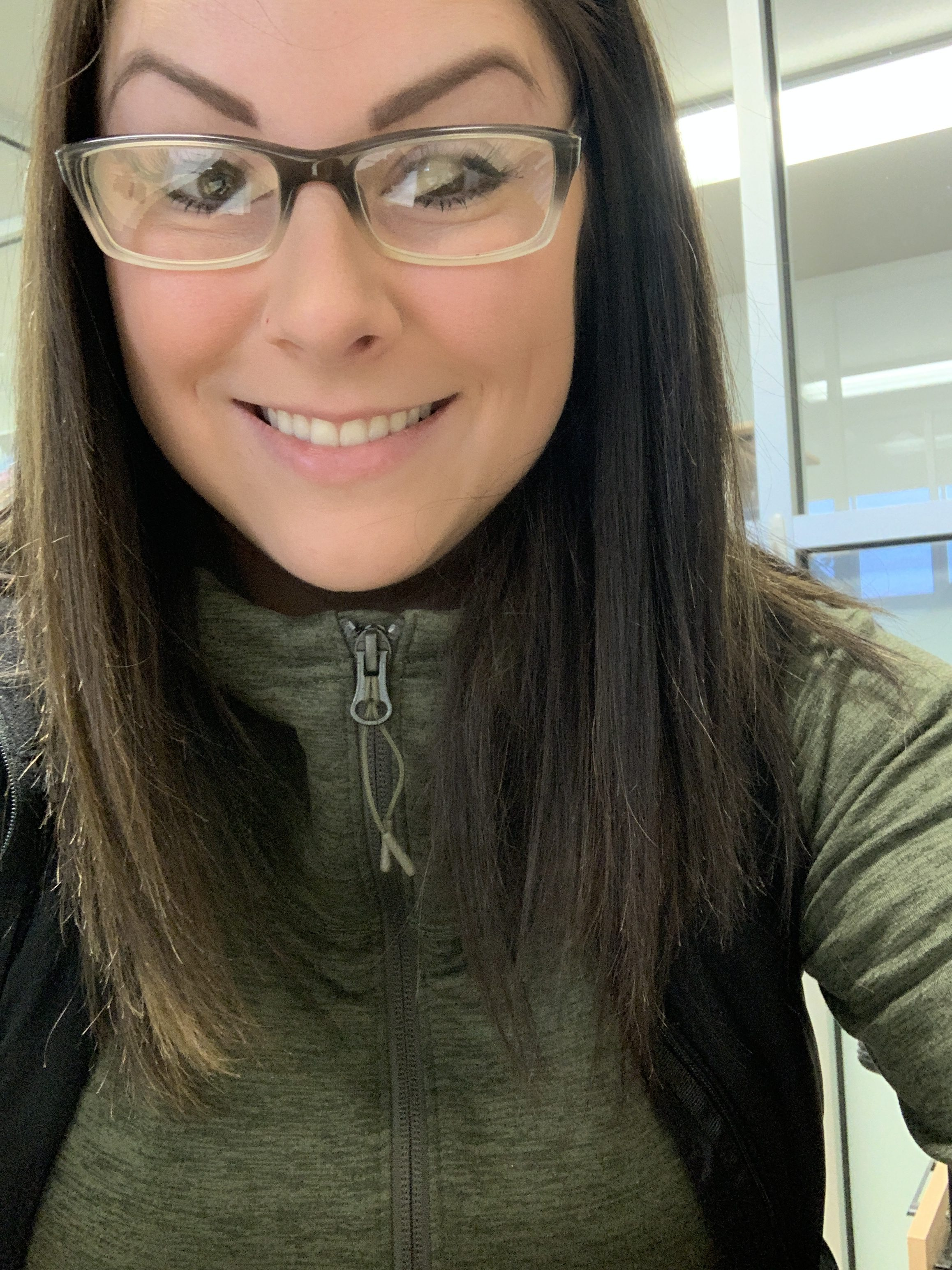 Amber Babcock - Sales Consultant