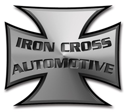 Iron Cross Automotive Products
