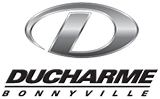 Ducharme Motors logo