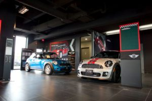 mini-richmond-cars-in-showroom