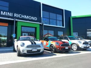 mini-richmond-vehicle-lineup