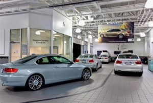 auto-west-bmw-express-service-area