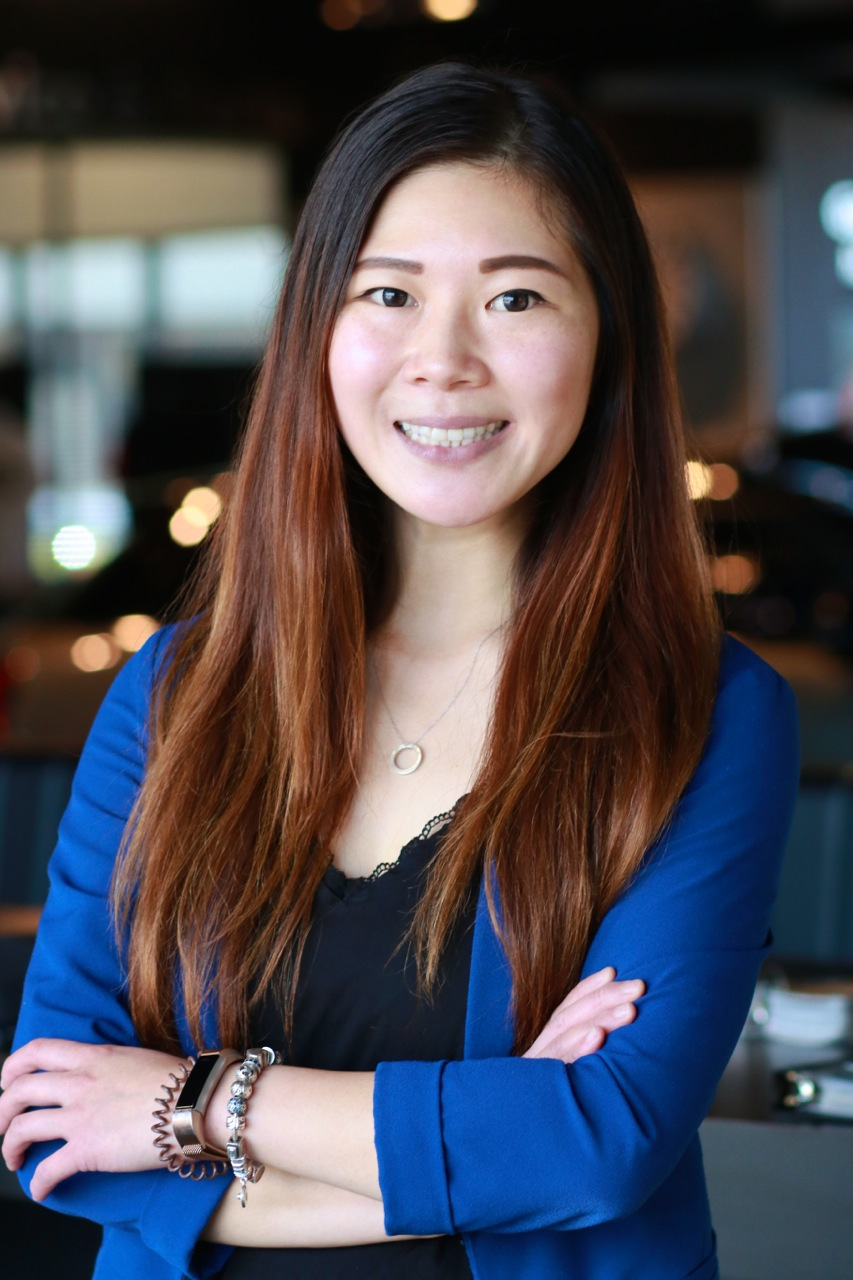 Katie Chan - Sales Manager
