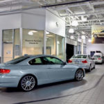 Auto West BMW Express Service