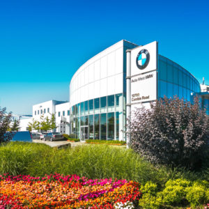 Auto West BMW Richmond BC