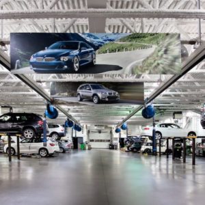 Auto West BMW Service Centre