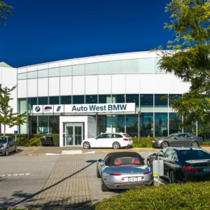 Auto West BMW - Richmond BC