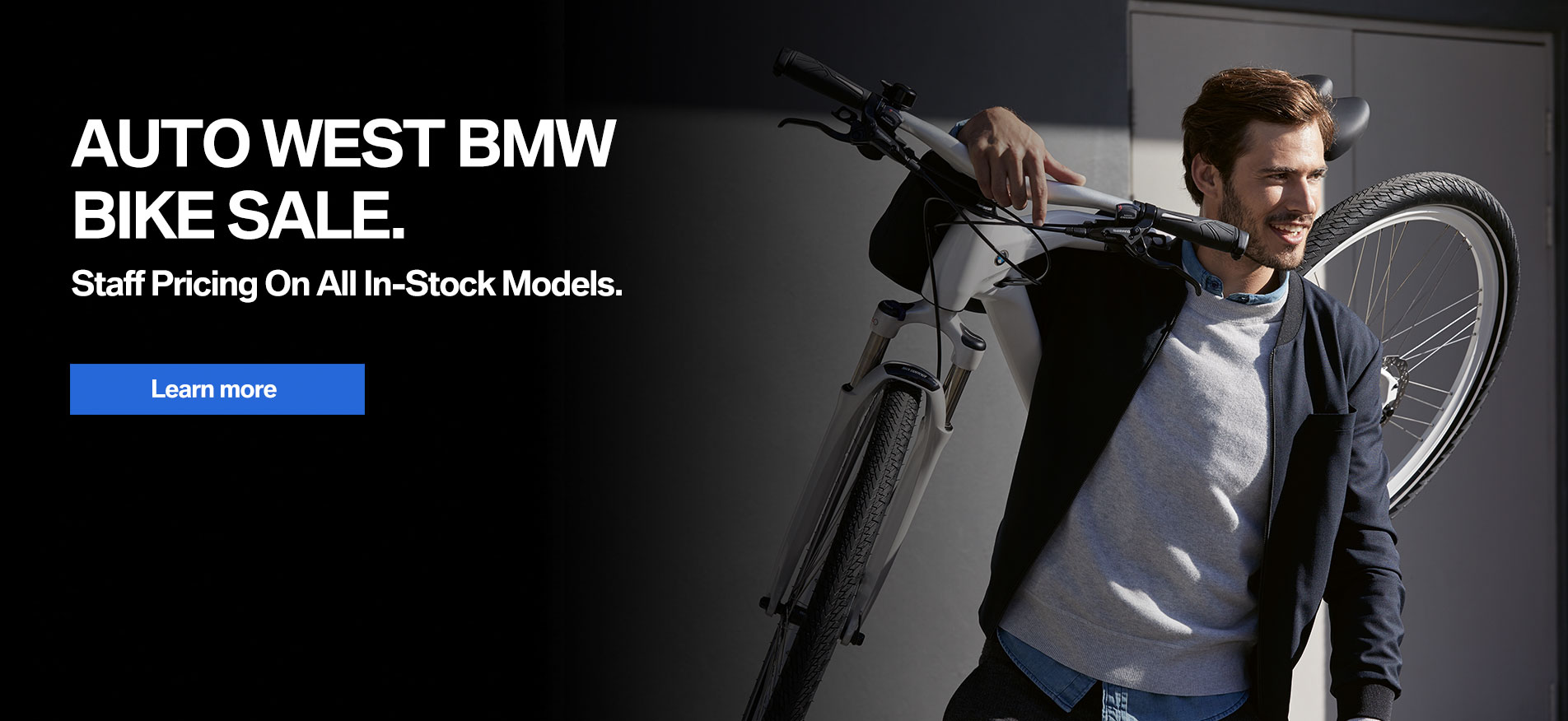 BMW Bike Sale May 2019
