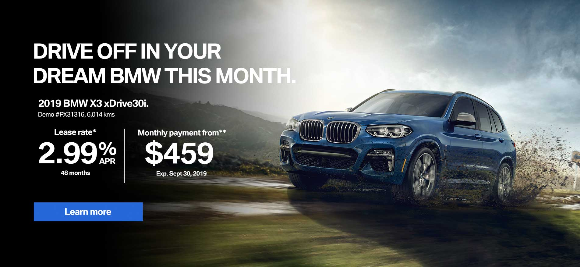 Auto West BMW | New and Used BMW Cars | Richmond, BC