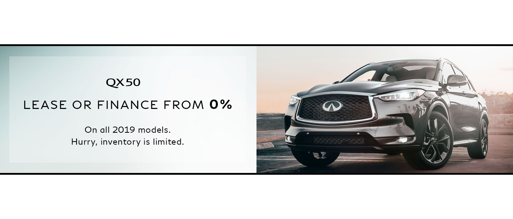 Infiniti of Richmond in Lower Mainland, Metro Vancouver, luxury car dealership