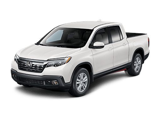 New Honda Ridgeline West City Honda