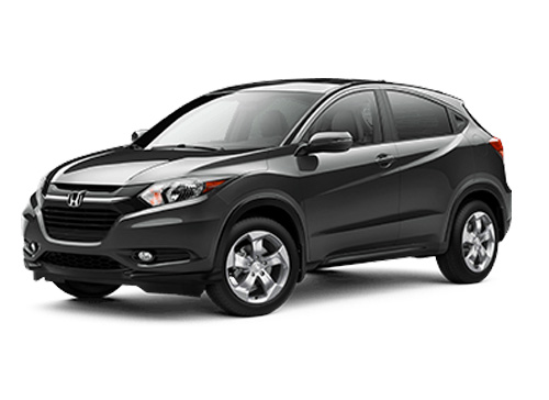 New Honda HRV West CIty Honda