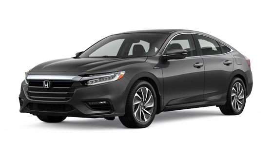 Honda 21insight