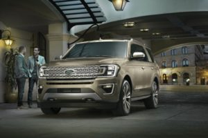 2020 Ford Expedition 4