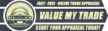 Value Your Trade | Magnuson Ford
