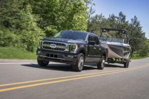 21f150 Towing