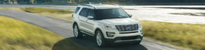 Pre-owned Ford Explorer in St. John's