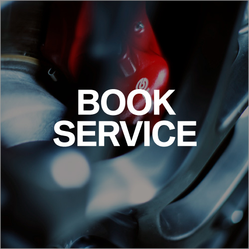 Book vehicle service