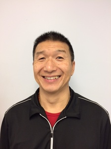 Henry Ng - Accessories Specialist