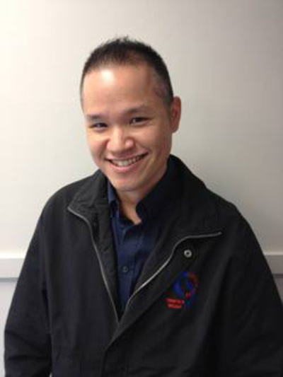 Denny Kwan - Service Manager