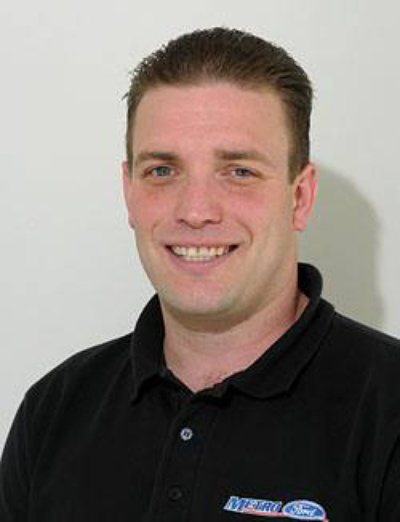 Paul Arychuk - Sales Manager