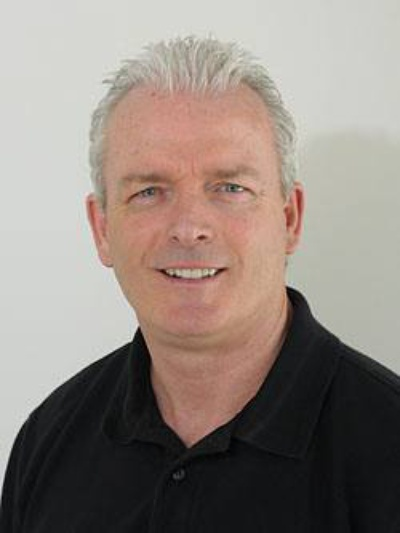 Kevin Heath - Sales Manager