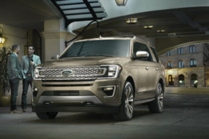 Ford Expedition 2020 Exterior