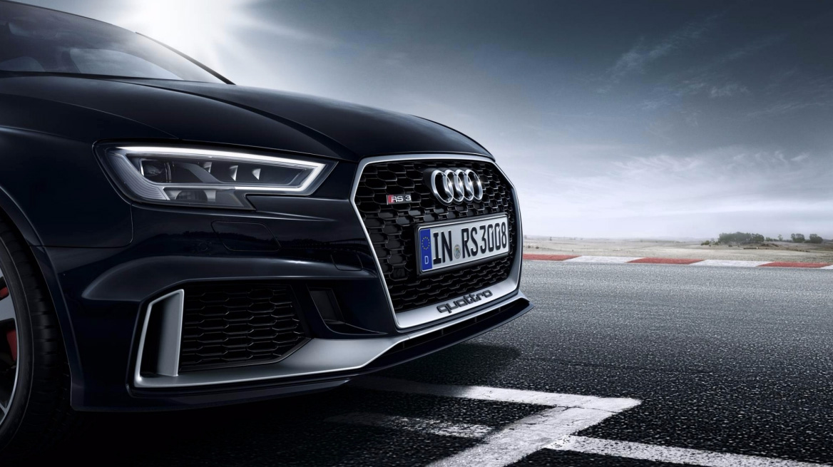 Introducing The Exhilarating 2017 Audi Rs 3 Southgate Audi