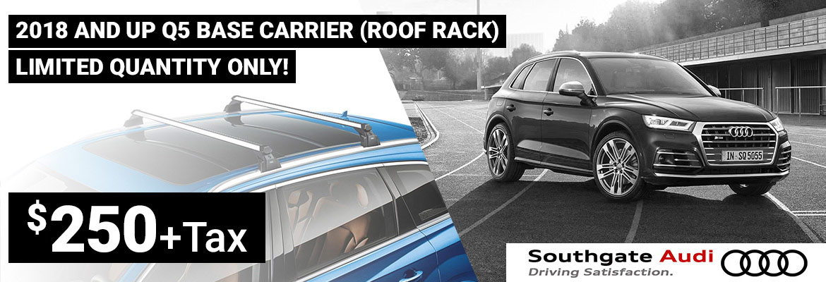 2018-and-Up-Q5-Base-Roof Rack Carrier-March-2018