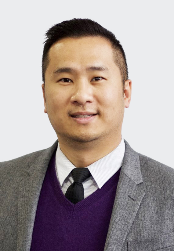 Sunny Kan - General Sales Manager
