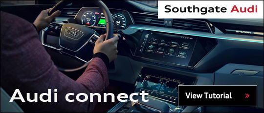 Audi Connect Tutorial
