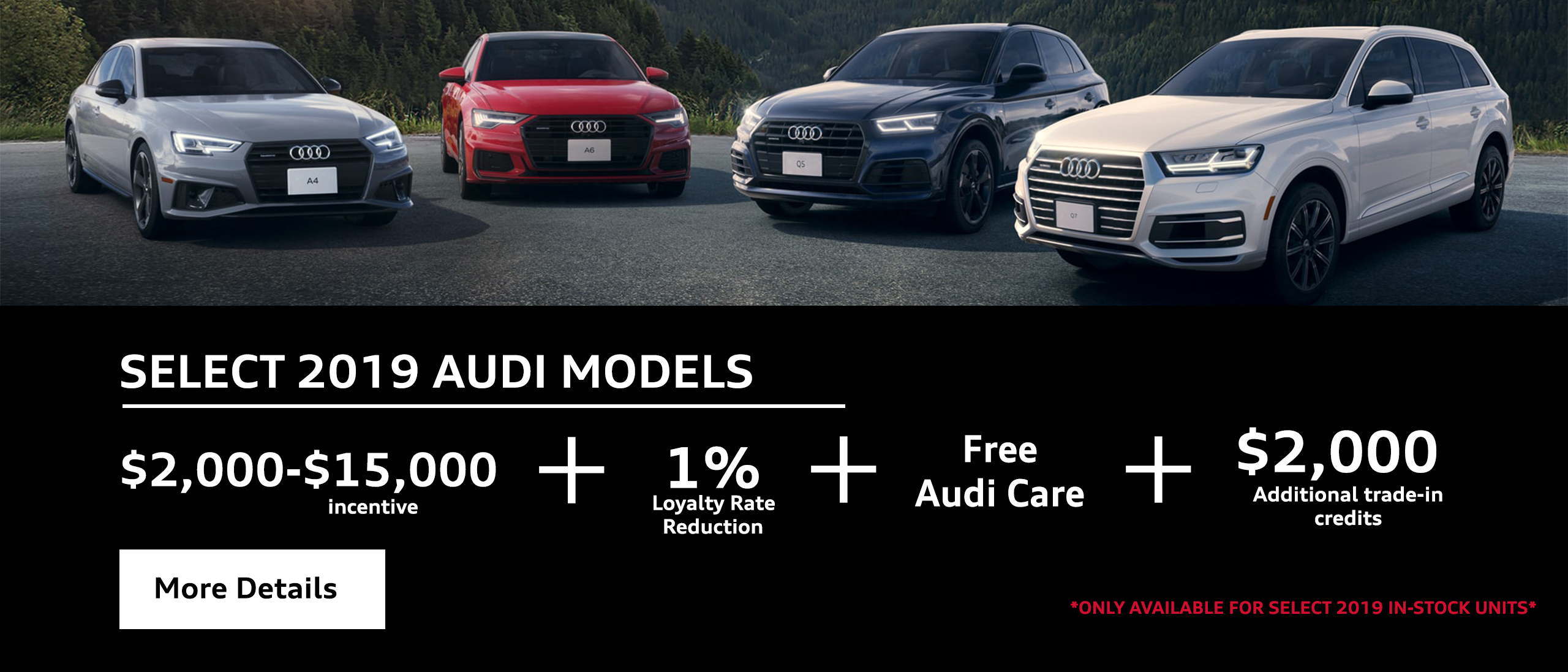 Southgate Audi | Find New & Used Audi Car, SUVs, & Coupes