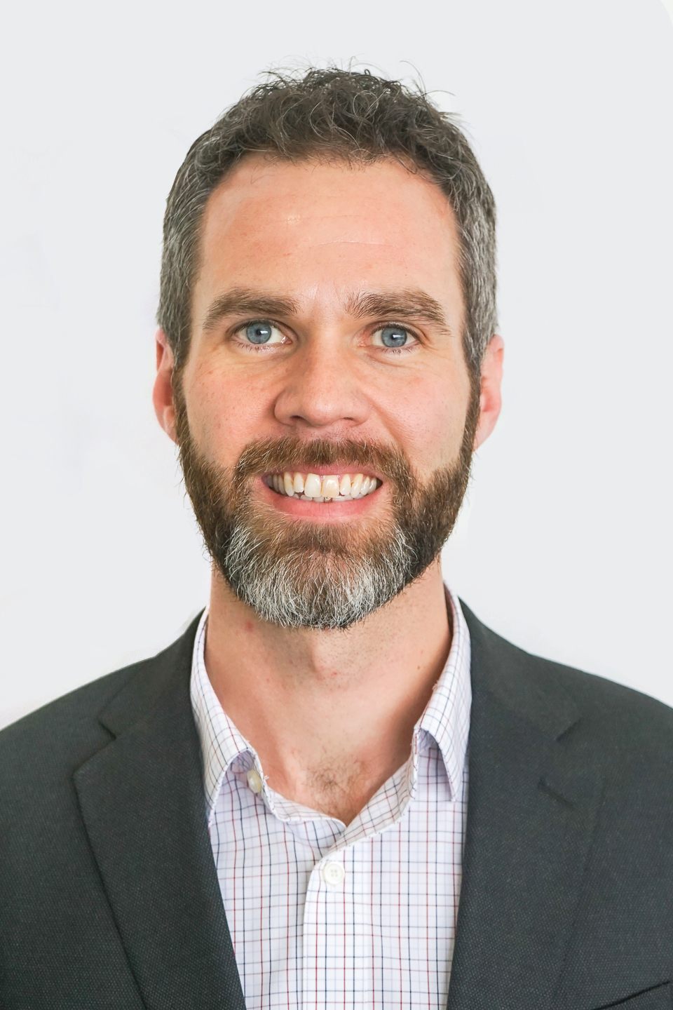 Jason Hill - Financial Services Manager