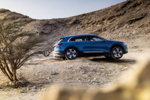 "Readers' Choice ""all Wheel Drive Car Of The Year 2019"": Au"
