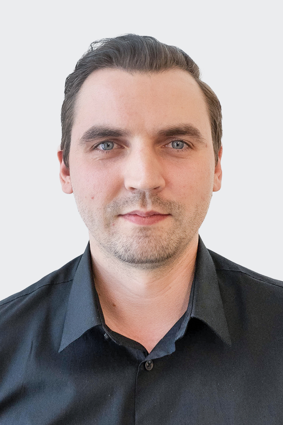 Illya Sharlay - Financial Services Manager
