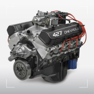 Performance GM Engines