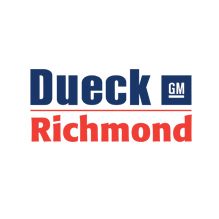 Dueck Richmond logo