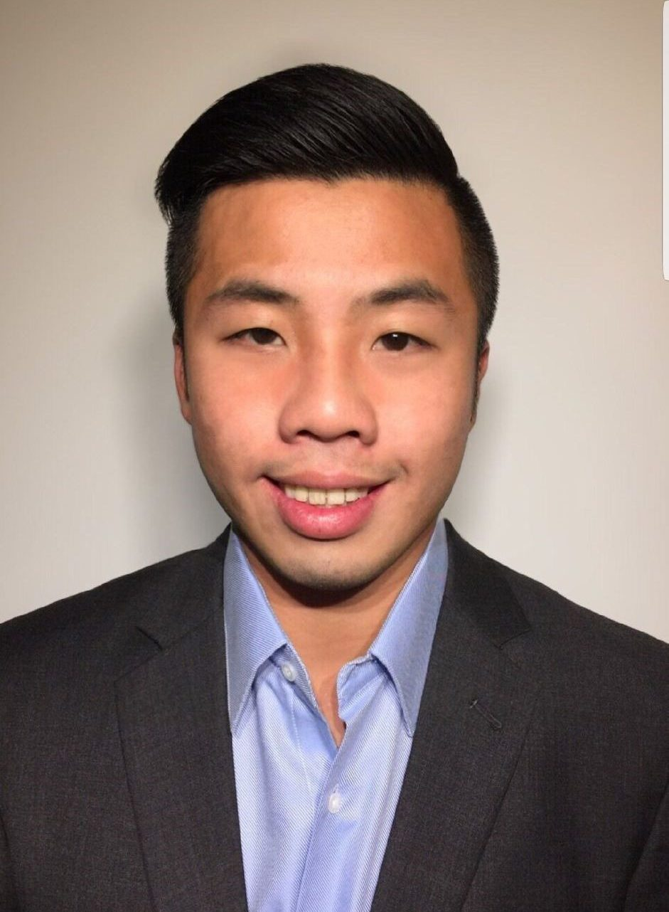 Derrick Yeung, - Sales & Leasing Consultant