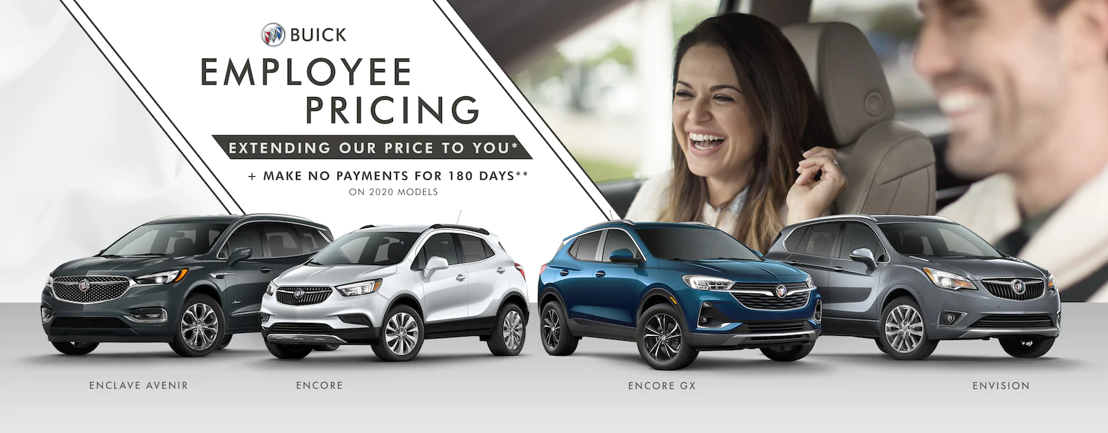 Employee Pricing Buick