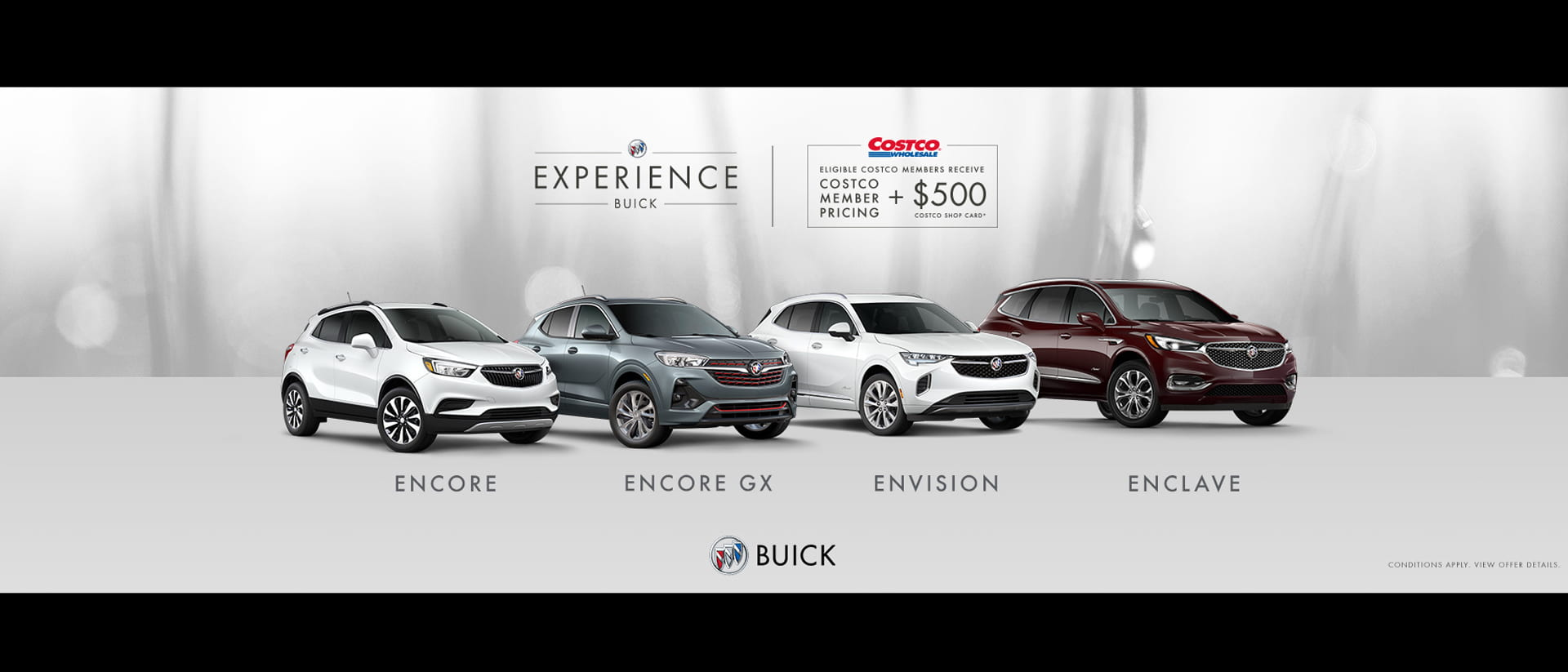 March 2021 Buick Incentive