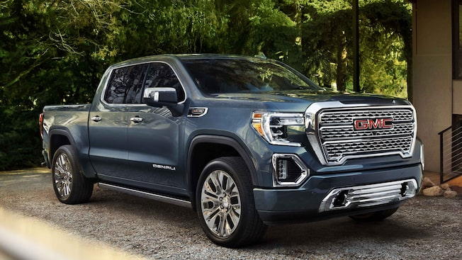 Truck Month Gmc Sierra 1500 Dueck Vancouver