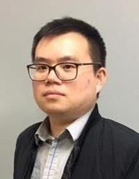 Howard Zhang - Dueck Sales and Leasing Consultant