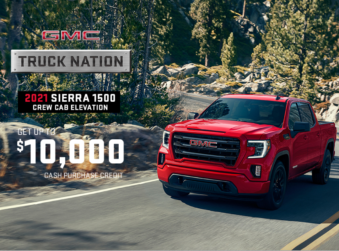 Truck Nation May 2021