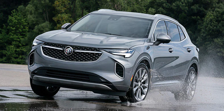 Dueck Vancouver 2021 Buick Envision 4