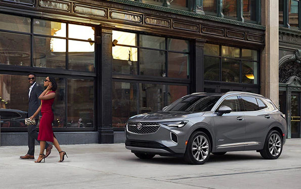 Dueck Vancouver 2021 Buick Envision 20