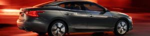 2017 Nissan Maxima in Campbell River