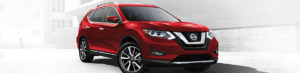 2017 Nissan Rogue in Campbell River