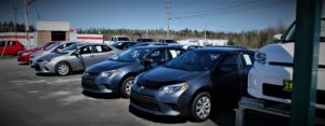 used cars, toyota, chev, nissan