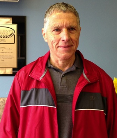 Don Vallerga - Sales Consultant / Commercial Account Manager