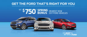 June Ford OEM Offer